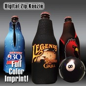 Digital Bottle Zip Kuuzie